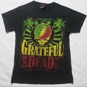 Vintage Grateful Dead T-shirt
